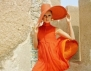 Каква жена си според любимия ти цвят: ОРАНЖЕВО