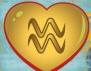 Любовна съвместимост според зодията: Водолей