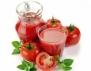 Пийте доматен сок срещу умора, грип и настинка