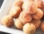 Лесна закуска: портокалови топки