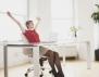 6 упражнения срещу схващанията в офиса