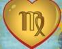 Любовна съвместимост според зодията: Дева