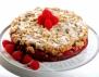 Страхотен десерт: Малинов крамбъл