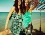 Направи си сама: Стилен топ за лятото (видео)
