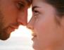 Какво означава целувката по очите?