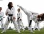 Таекуондо – идеалната възможност за спорт, забавление и самоотбрана