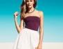 5 идеи как да превърнете пола в рокля или топ (видео)