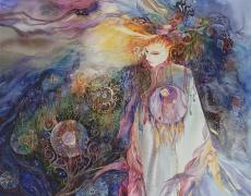 Славянски хороскоп. 23 Ноември – 30 Ноември: ЗИМА