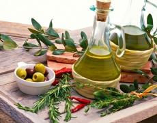 Зехтин – тайната за здравословното отслабване!