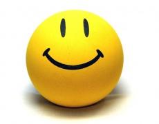 Лицето на щастието