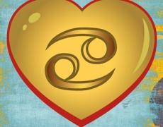 Любовна съвместимост според зодията: Рак