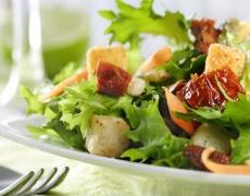 Вкусен дресинг за зелена салата