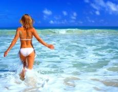 Лечебната сила на морската вода