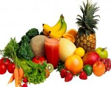 Срещу зверска жажда, хапвайте тези зеленчуци и плодове