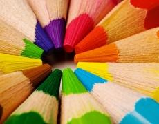Какъв цвят е твоето име и какво разкрива то за теб