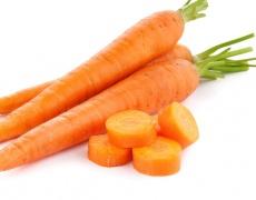 Моркови срещу рак