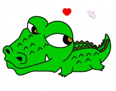 Да спиш с крокодил и други ужаси