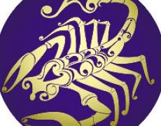 Коя е половинката на зодия Скорпион?