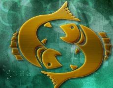 От какво се възбужда Рибата?