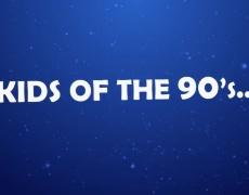 20 отличителни черти на децата на 90-те