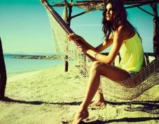 Как да си направите СПА на плажа?