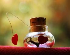 Любов VS. Влюбване