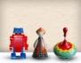 Забравените играчки от детството