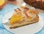 Летен сладкиш с лимони и праскови