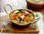Зеленчуково къри