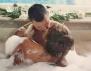 Николета и Валери се гушкат на Сейшелите (снимки)