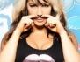 Готин маникюр с... мустаци! (видео)