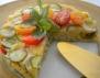 Удивително вкусна салата-предястие