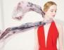 Как да превърнете шал в страхотна рокля или пола? (видео)