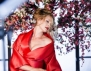 Ума Търман – неотразима за новия календар на Campari (снимки)