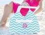 Как да украсите плажната си чанта? (видео)