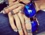 Новият хит на 2013: Пръстени за нокти