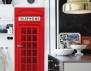 Как да превърнете вратата вкъщи в произведение на изкуството?