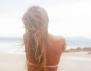 Бохо плажна прическа. Как? (видео)