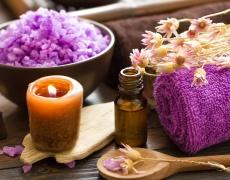 Етерични масла, които са полезни за път
