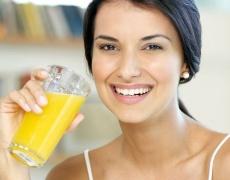 Пийте фрешове за красива кожа и бърз метаболизъм