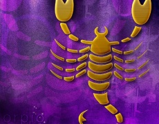 От какво се възбужда Скорпионът?