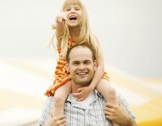Съветите за мъжете на баща към неговата дъщеря, които разтърсиха света