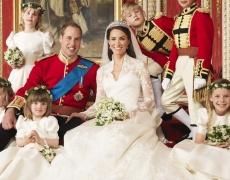 Уилям и Кейт станаха родители