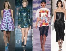 Най-модерните тенденции от Седмицата на модата в Лондон