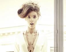 Няколко трика за оформяне на косата със сешоар