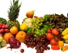 Как да съхранявате плодовете и зеленчуците, за да запазят полезните си вещества?
