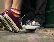 Да, любовта на първа среща е възможна